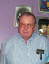 Robert Alan Curran