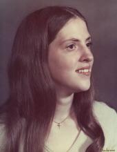 Mary Jo Thompson