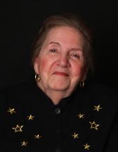 Martha Sue Garrett