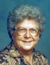 Dorthy Virginia Fetters