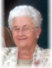 Pauline Gladys Wilson