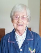 Velma Roy