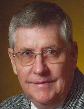 Eldon E. Nagorske