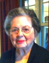 Eleanor D. Collins