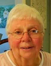 Virginia M. McKee