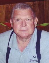 Wayne K. Vandergriff