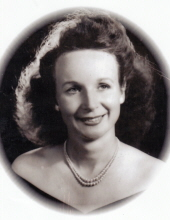 Dorothy Mae Hunter