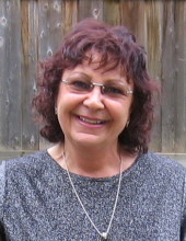 Susan Gebauer