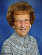 Doris June Voth