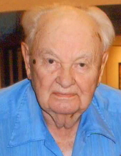 Clarence Earl Meyer