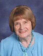 Nancy Elizabeth Sullenger