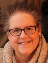 Gail L. (Helmick) Sweeten
