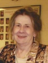 Delores J. Burchell