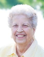 Jeanne R. Gregg