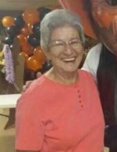 Betty Ann Willman