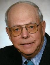 Harold E. Metz