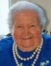 Doris Irene Young