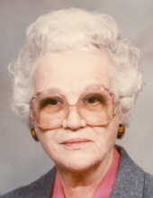 Mary Rohrer Sterling
