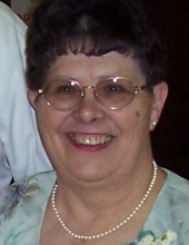 Carol Sandeen