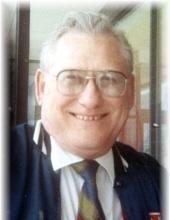 Darwin Herzberg