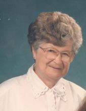 Katherine Louise Evans
