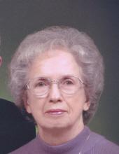 Wanda Mae Mitchell