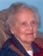 Ruth A. Scott