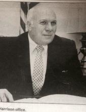 Chief Albert G. Klein, Jr