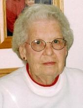 Ethel Elaine Sheley