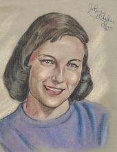 Alice Faye Newell Hughes