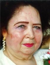 Gladys Louise Perkins Fowler