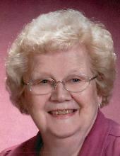 Blanche M. Benson