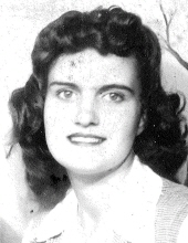 Pauline Eugenia Hatfield