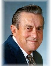 Donald Raymond Douglas