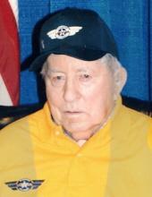 Clifford LeRoy Albright