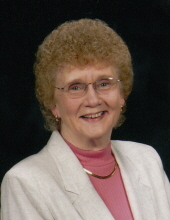 Audrey Byers