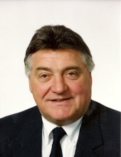 James Franklin Gann, Sr.