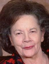Jackie Elaine Barnett