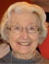 Margaret A. Sorensen