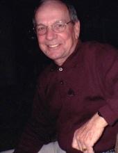 Gordon Dean Cosgrove