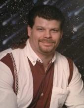 Larry Ray Hall