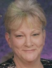 Georgia Ann Wallace Molott
