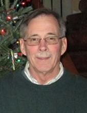 Harold A. Buch
