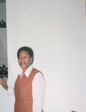 Essie Mae Ware Ndokwu