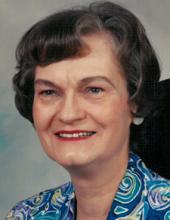 Mary Ellen Aleshire