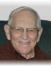Hubert Howard Hensley