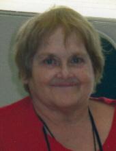 Sharon Walsh