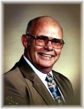Harold (Hal) Geyer