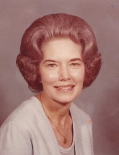 Mildred Ford Clayton