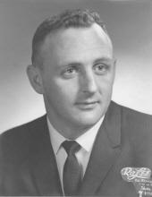 Robert Charles Mitchell